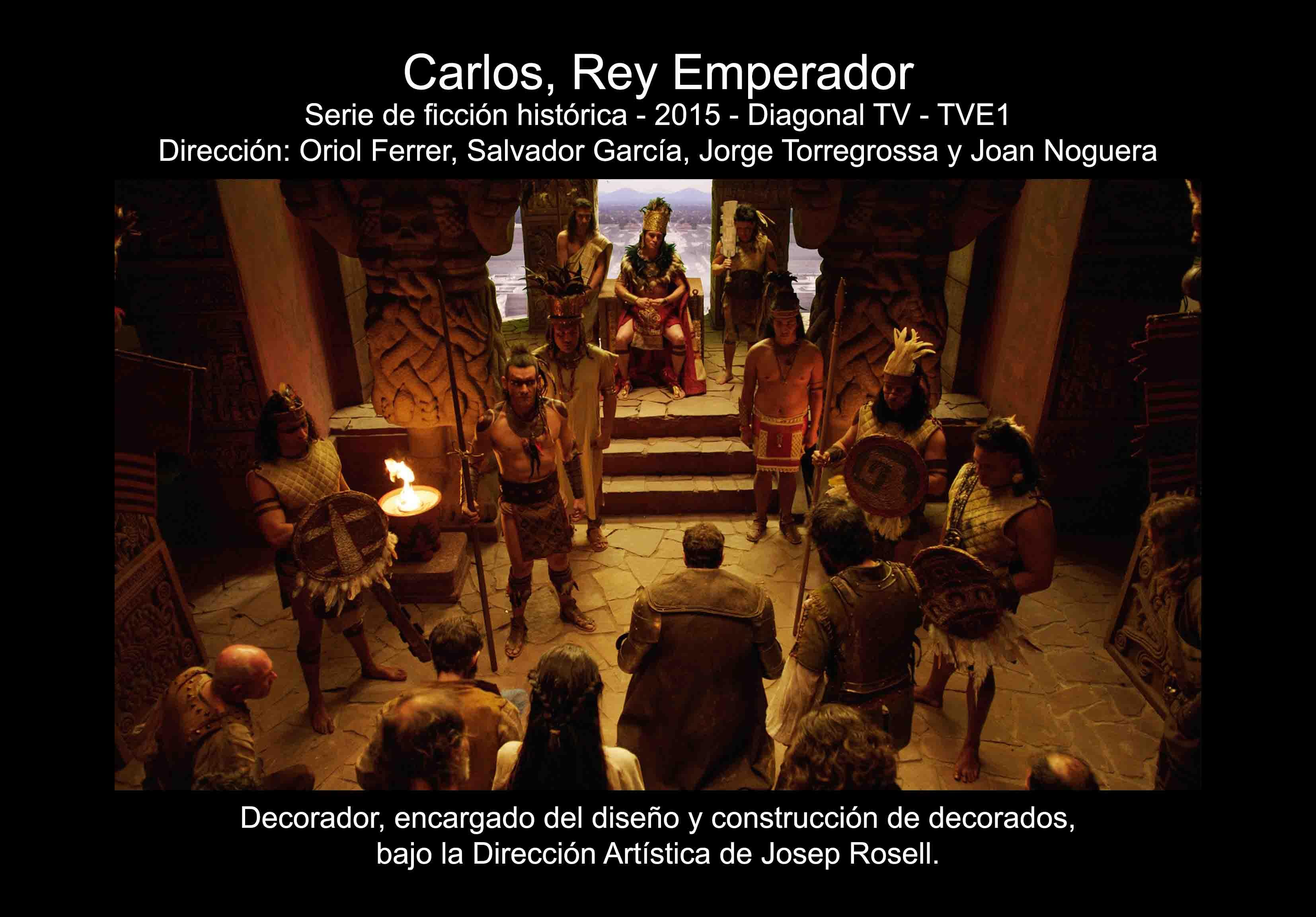 David Temprano 2015 Carlos Rey Emperador 1