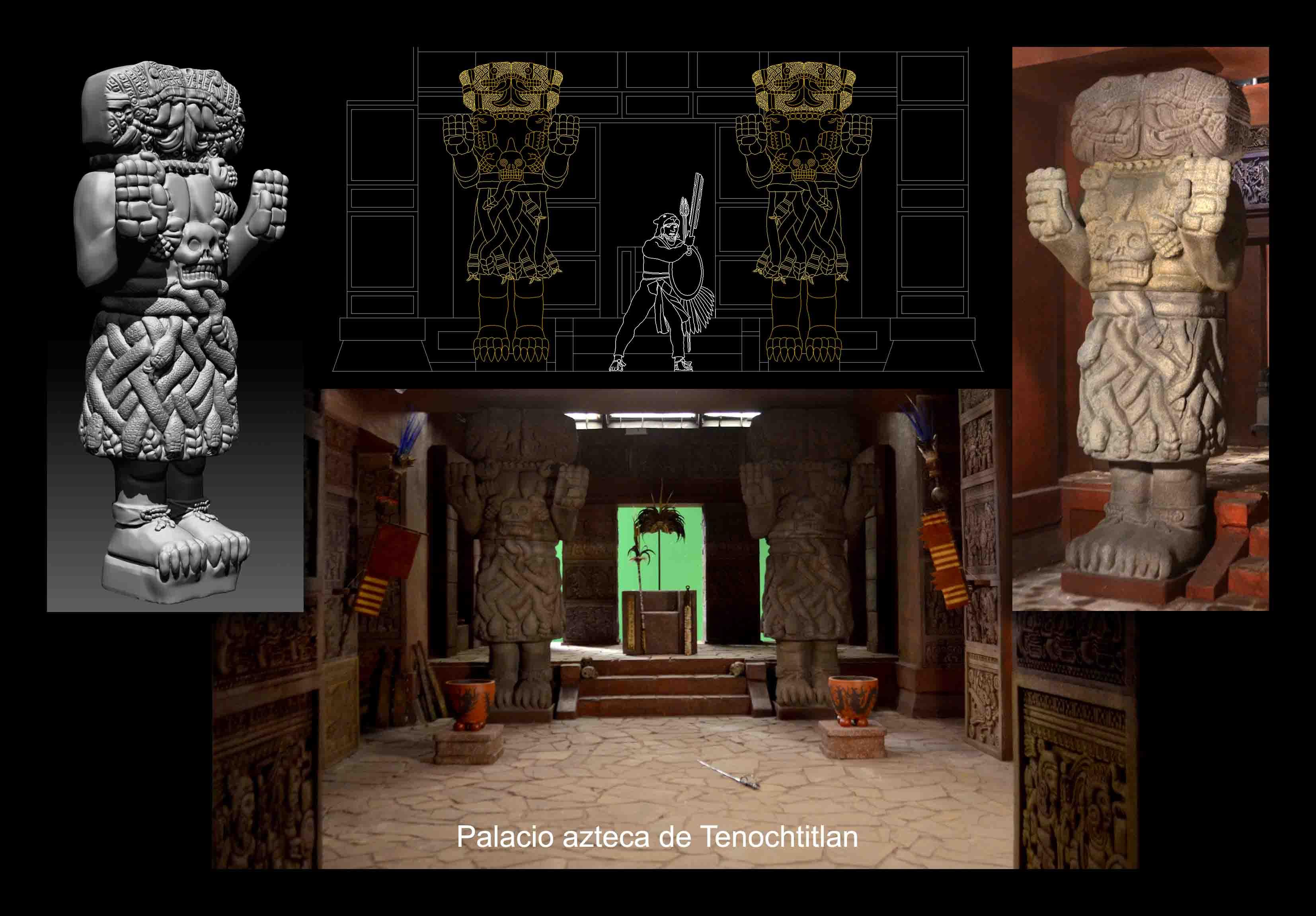 David Temprano 2015 Carlos Rey Emperador 4