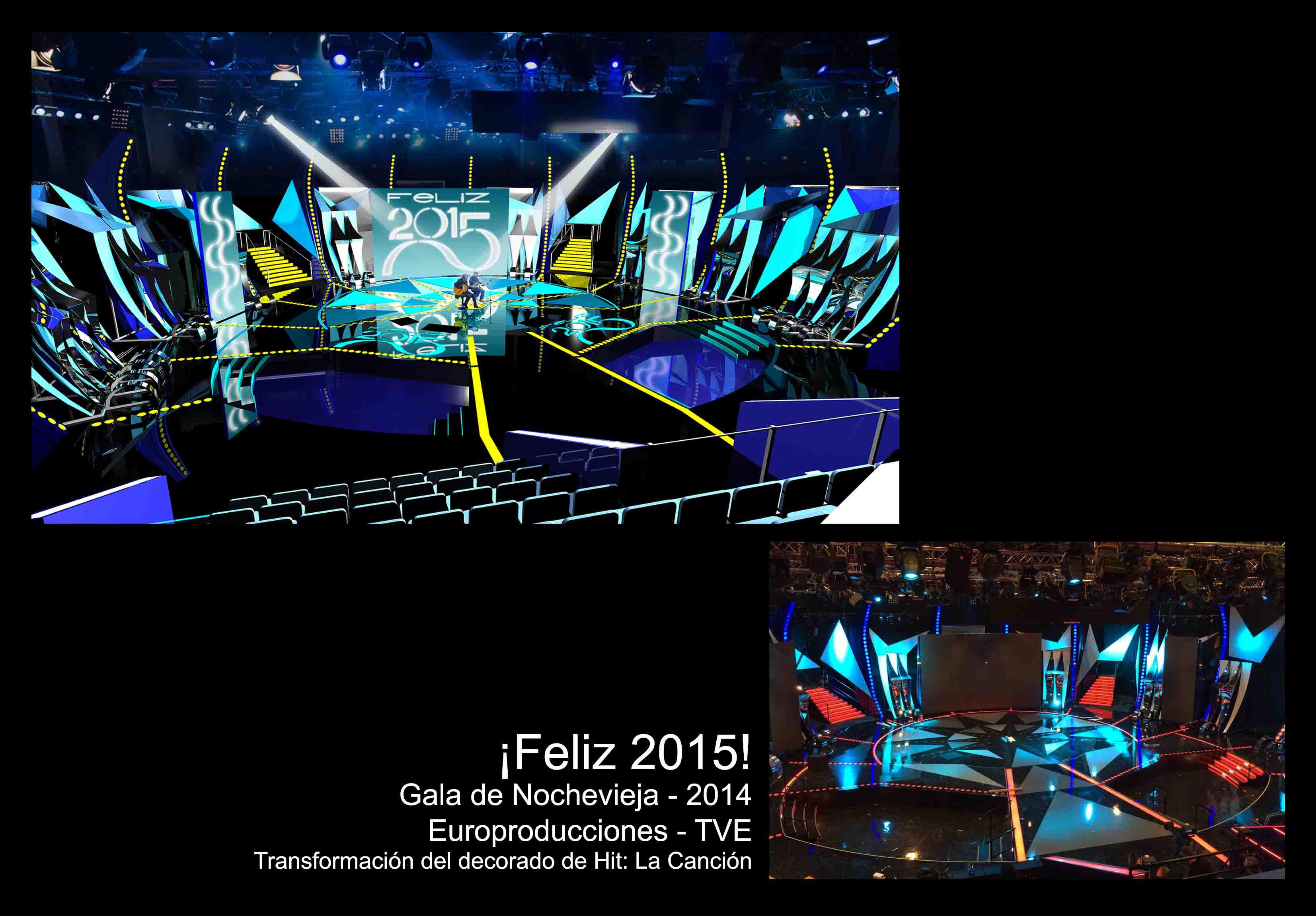 David Temprano b2014 Feliz 2015 1