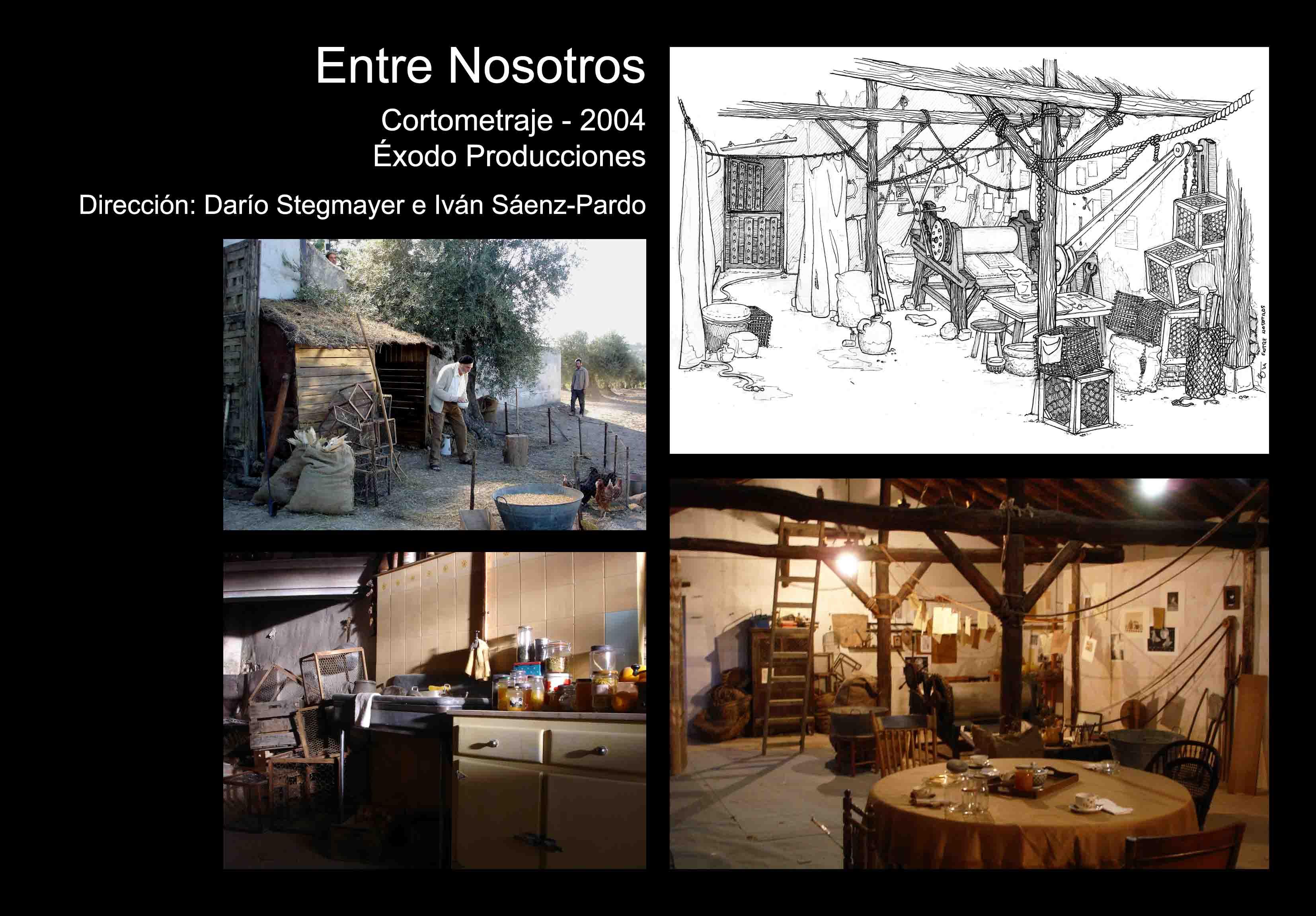 David Temprano c2004 Entre Nosotros 1