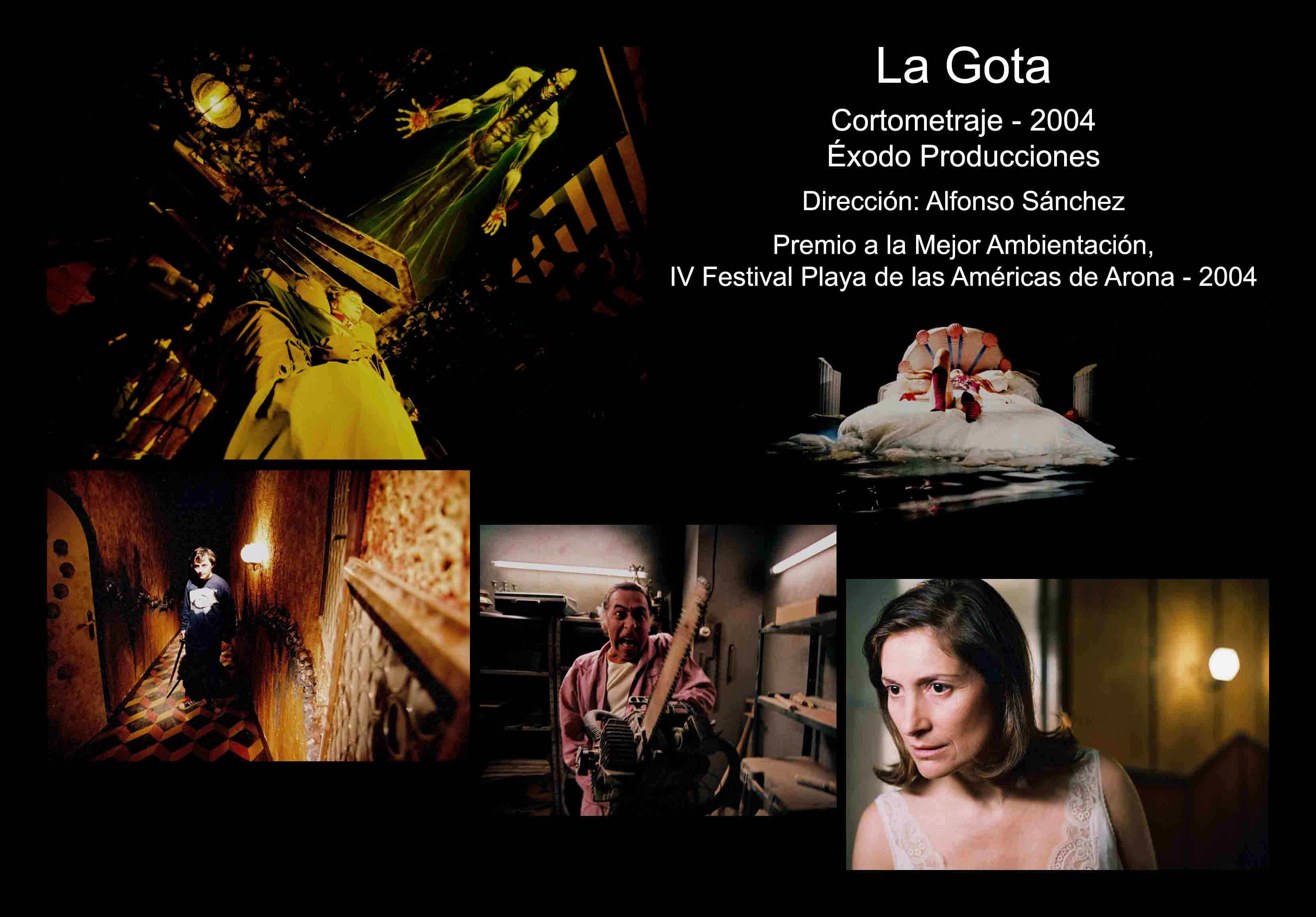 David Temprano c2004 La Gota 1