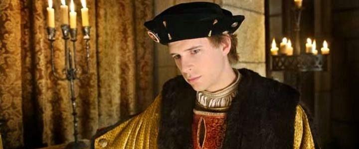 Carlos Rey Emperador, la serie