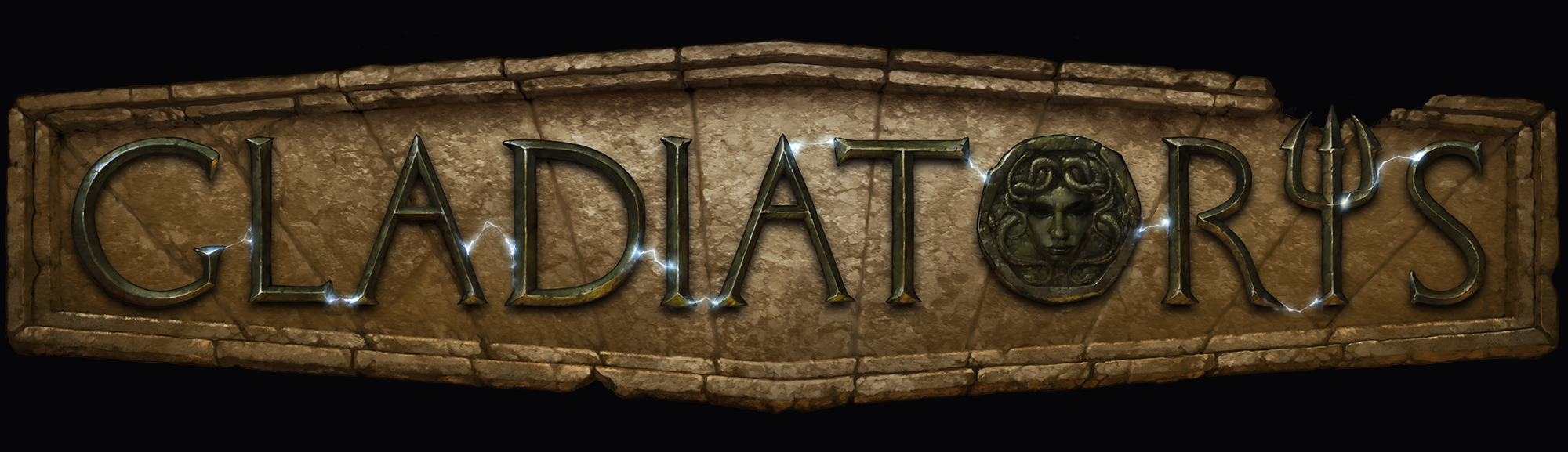 Gladiatoris - Logo cabecera