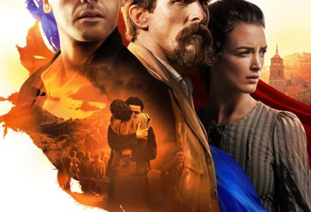 "Trailer ""The Promise"""