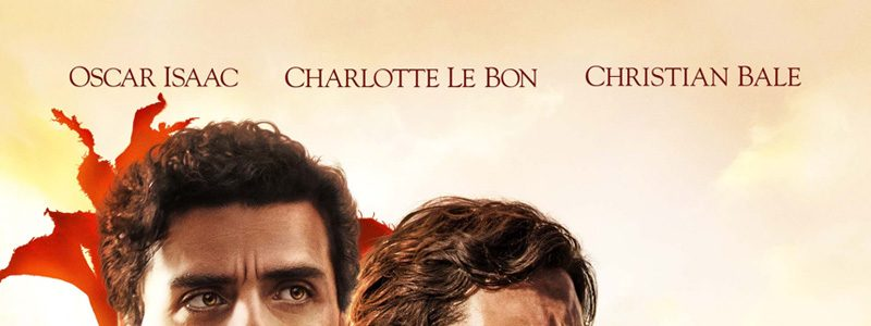 """Trailer """"The Promise"""""""