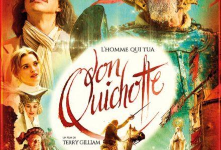 "Trailer ""The Man Who Killed Don Quixote"""