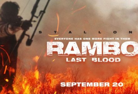 """Rambo: Last Blood"" Trailer"